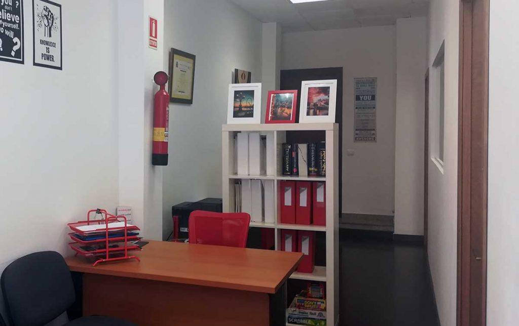 Authentic English | Academia de inglés especializada en adultos en Martorell